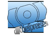 DVDTiefpreise Logo